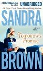 Tomorrow's Promise by Sandra Brown (CD-Audio, 2014)