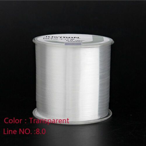monofile die linie gegen draht linien nylon angeln starkes seil aus see