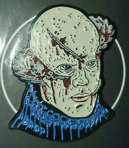 CABIN-IN-THE-WOODS-FORNICUS-HELL-LORD-OF-BONDAGE-amp-PAIN-BAM-BOX-ENAMEL-PIN-NEW