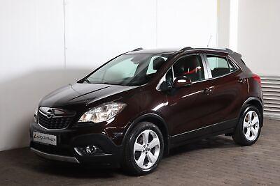 Annonce: Opel Mokka 1,7 CDTi 130 Enjoy e... - Pris 117.900 kr.