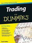 Trading für Dummies von Karin Roller (2014, Taschenbuch)