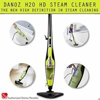 Genuine Danoz✓ - H2o Hd Steam Mop Cleaner Hd Cleaning✓ - 12 Month Warrany✓