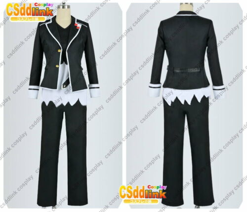 Diabolik Lovers Subaru Sakamaki cosplay costume uniform