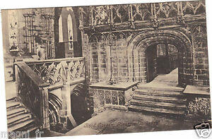 Koenigreich-Uni-Rood-Screen-Glasgow-Cathedral