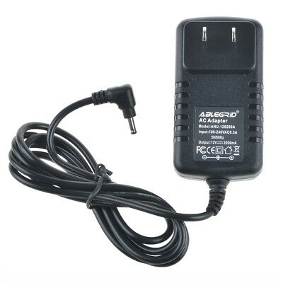 AC Adapter For HP Pro Slate 10 EE; 610 G1 G4T86UT G4T48UT 10.1 Inch DC Tablet