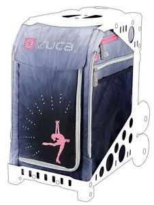Zuca Sports Insert Bag Ice Dreamz Lux New Edition No