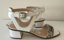 Clarks Ladies Ivangelie Ray  Open Toe Sandals  UK Size 8 E/EUR 42