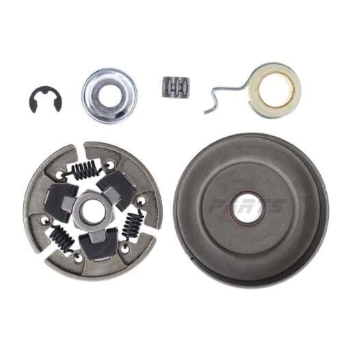Sprocket Clutch kit for Stihl Chainsaws 11231602001 11236402003 11236402073//7102