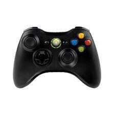 Microsoft Xbox 360 Wireless Controller for Windows & Xbox 360 Console Black