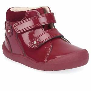 Infant Girls Startrite Go First Boots