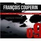 François Couperin: Leçons de Ténèbres (2013)