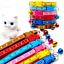 thumbnail 2 - Cute Anchor Sailor Cat Collar Adjustable  Bell Kitten Puppy Snap Buckle 19-31cm