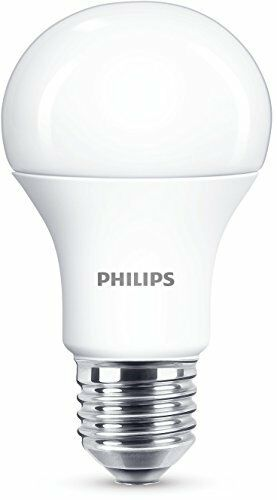 Philips LED E27 Edison Screw Light Bulb Warm White Frosted 13 W 100 W