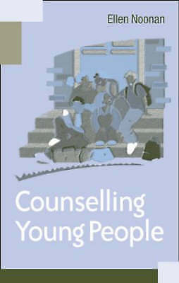 1 of 1 - Counselling Young People by MS Ellen Noonan (Paperback, 1983)