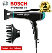 Bosch PHD7962GBC Professional Classic Coiffeur Ion AC Hair Dryer 2500 Watt