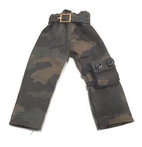 su mptpb cam camo pants leg pocket belt for marvel legends mezco