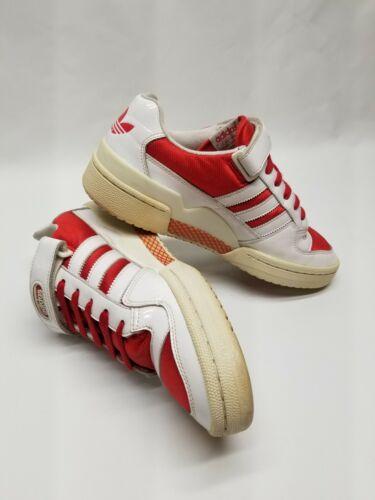 Vintage Adidas Shoes Size 9.5 Rare!