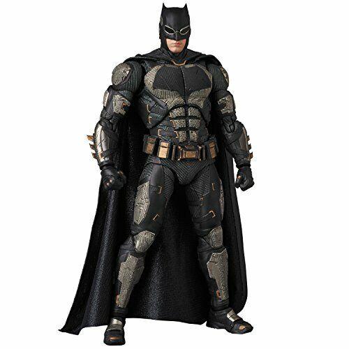 Medicom MAFEX 064 Batman Tactical Suit Ver. Figure Justice League