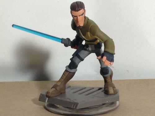 Disney Infinity Kanan Jarrus 3.0 Star Wars Rebels PS3 PS4 Xbox 360 One Wii U