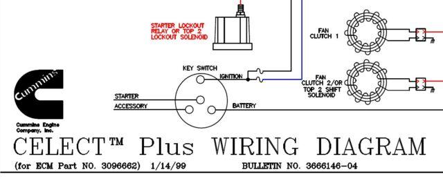 wiring diagram cummins collection on ebay