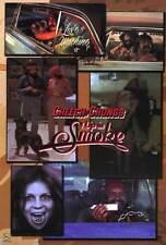 "CHEECH AND CHONG'S UP IN SMOKE Movie POSTER 27x40 B Richard ""Cheech"" Marin"