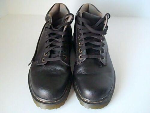 Doc Martens Mens Boot Shoe Black 8