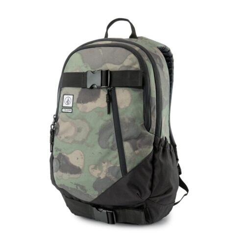 Volcom Substrate Backpack - Camo - Mens Backpacks