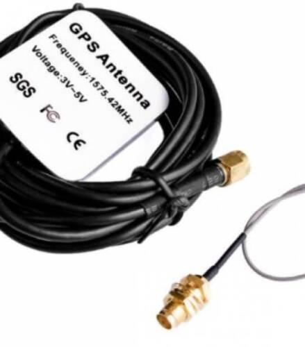 Cavo Antenna GPS con adattatore IPX