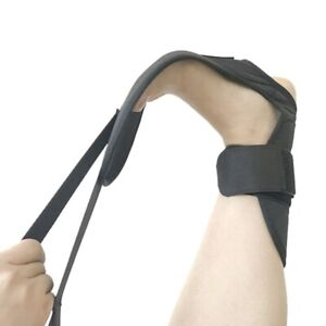 Yoga-Ligament-stretching-Belt-Flexibility-for-Ankle-Joint-Correction-With-Loops