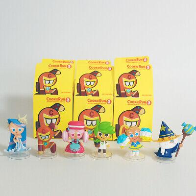 Cookie Run Toys Season 4 Sparkling Cookie BIN