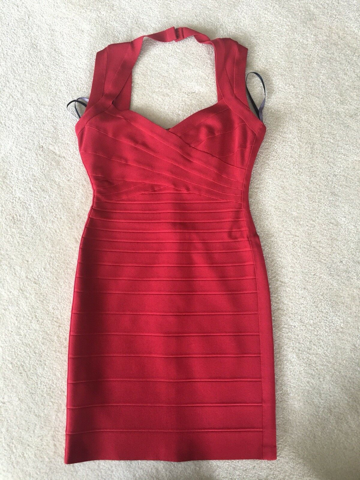 Herve leger dress, size medium