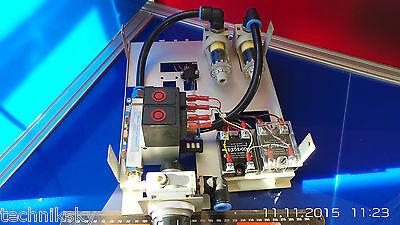 Vacuum + Druckregelung Ventile 12 V Solid State Druckregler