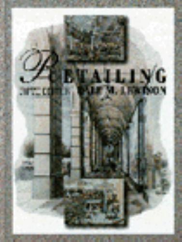 Retailing, Lewison, Dale M.