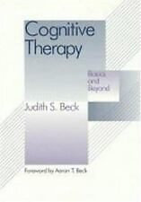 Cognitive Therapy : Basics and Beyond by Judith S. Beck (1995, Hardcover)