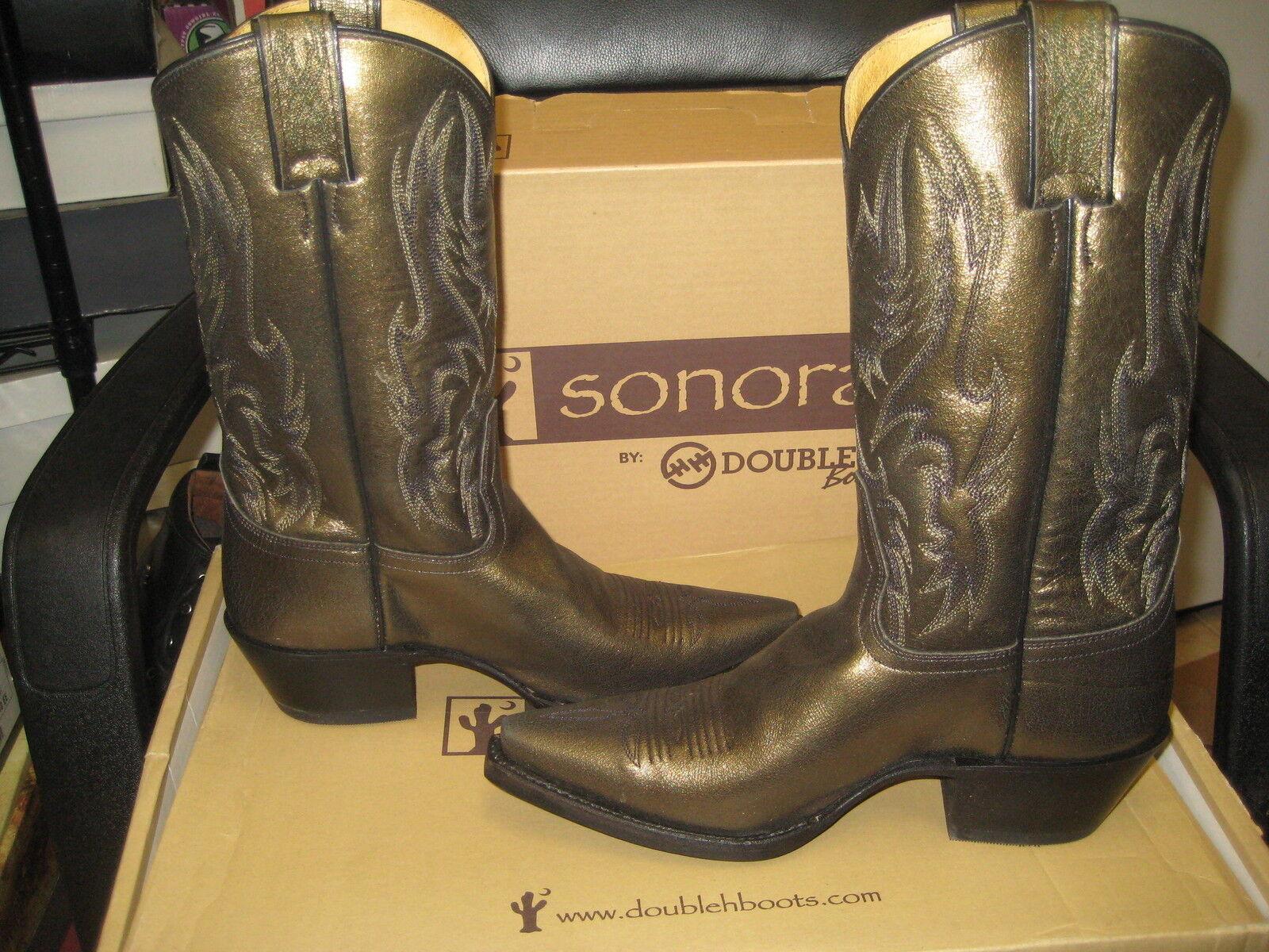 Hh Sonora Para Mujer dh5191 oro negro Tamaño 6.5 6.5 6.5 M Nuevo  venta mundialmente famosa en línea