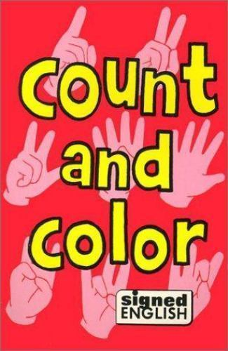 Count and Color by Howard L. Ray; Karen L. Saulnier