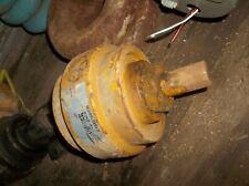 John Deere Bobcat Vid 355 Track Roller Carriage Sorefa C435