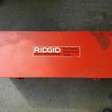 Rigid 700 T2 Portable Power Drive Pipe Threader