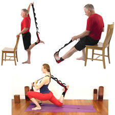 Stretch-ez by OPTP Leg and Foot Stretching Aid 433 Resistance Trainers Fitness