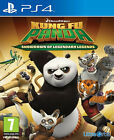 Kung Fu Panda Showdown of Legendary Legends Ps4 PlayStation 4