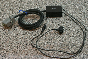 JVC-Service-Harness-for-VHS-C-Camcorders