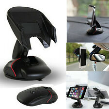 360° Rotation Car Dashboard Universal Smart Phone GPS Mount Holder Stand Cradle
