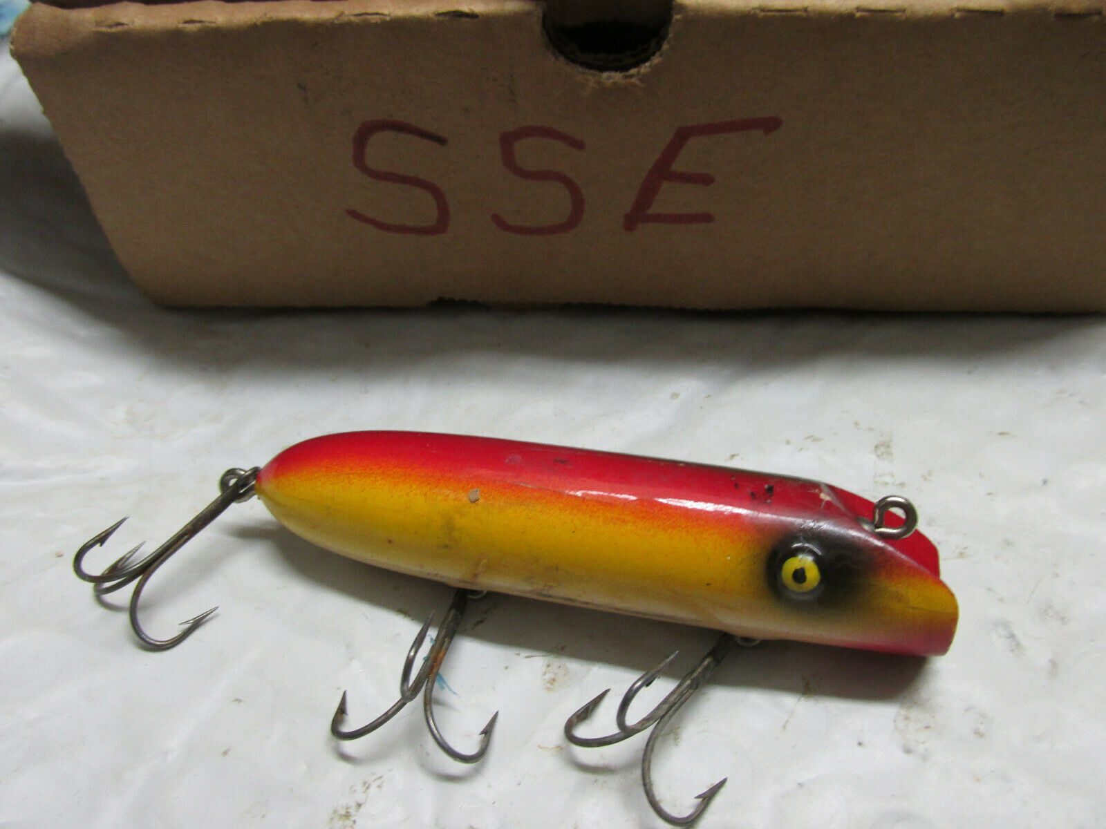 [SSEb]  vintage Pawpaw or Surestrike  striped rare color  cheaper prices