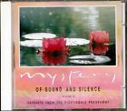 MYSTERY OF SOUND AND SILENCE - Vol. 2 - German CD Meistersinger 1992 - Relax