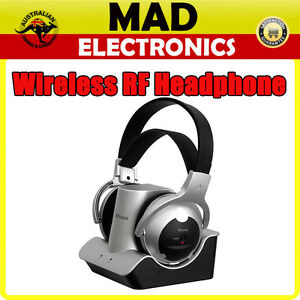WINTAL-RF900-WIRELESS-RF-HEADPHONE-SYSTEM-FOR-TV-MP3-RADIO-DISTANCE-UP-TO-100M