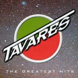 Tavares-The-Greatest-Hits-CD-2000-NEW-FREE-Shipping-Save-s