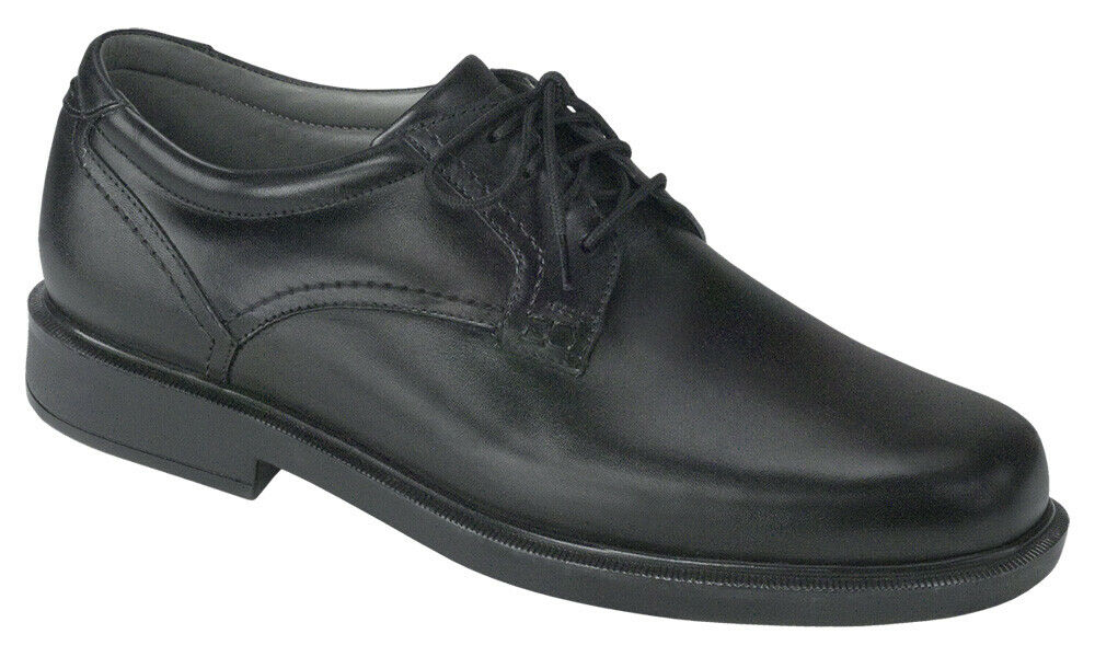 Zapatos para hombre SAS Ambassador Negro 13 Medio M Vestido de confort Nuevo en Caja Guardar Grande