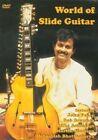 World of Slide Guitar 0011671306193 DVD Region 1