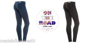 Pantalone Blu Jeans Lungo 40 Sconto Wr Freddy Push Wrmk1blj3e Nero up Up 8nz8ZIqw