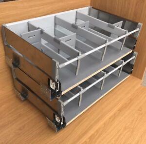 Kitchen Drawer Boxes Inset Framed Pre Assembled Soft Close